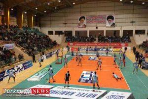 shahradari valibal gonbad 300x200 - شهرداری گنبد با قدرت مسابقات لیگ برتر والیبال را آغاز می کند