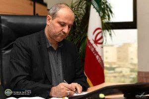shahrdar 20az 300x200 - شهرداران 2 شهر گلستان با حکم استاندار منصوب شدند
