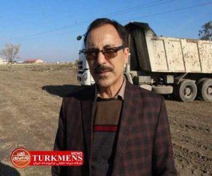 shahrdaraghghala 28az 300x249 - احداث پارک خطی با الهام از نماد ترکمن در آق قلا