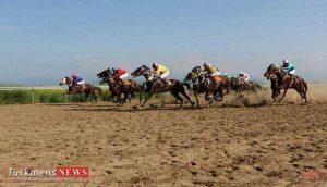 shakhes 6o 300x172 - هفته ششم مسابقات اسبدوانی کورس بهاره گنبدکاووس برگزار شد+عکس