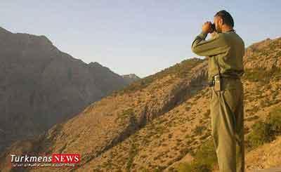 شهادت محیط بان پارک ملی گلستان در درگیری با شکارچیان