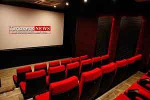 رونق فعالیت های سینمایی در گلستان