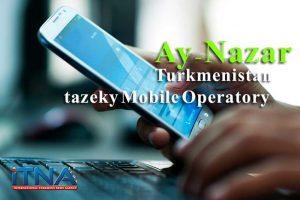 sms 030415 300x200 - بزرگترین اپراتور تلفن همراه روسیه فعالیت خود را در ترکمنستان متوقف کرد