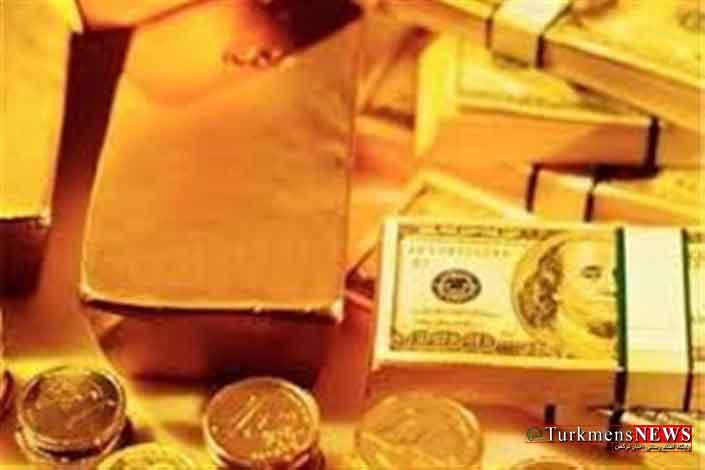 tala 1m - بازار طلا و ارز در  نخستین روز نیمسال دوم