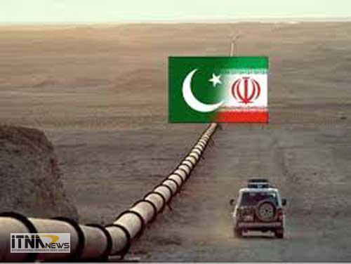tapi 16m - مشارکت ایران در پروژه بزرگ گازی «تاپی»