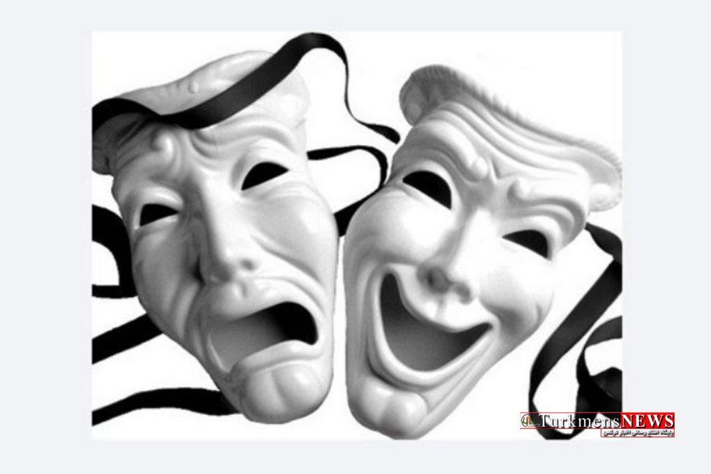 tater 01 Copy - نتایج جشنواره تئاتر استان گلستان اعلام شد