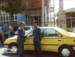 taxi 30a 300x226 - طرح نوسازی خودروهای فرسوده در گرگان اجرا می شود