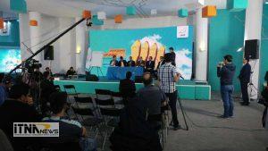 telecom1 25m 300x169 - برگزاری هجدهمین نمایشگاه بینالمللی ایران تله کام +تصاویر