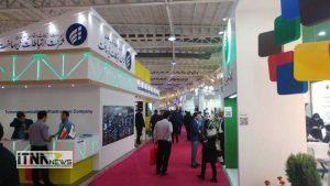 telecom8 25m 300x169 - برگزاری هجدهمین نمایشگاه بینالمللی ایران تله کام +تصاویر