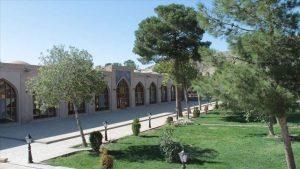 thumbs b c 179154571c539f74c0b0c4deb816dd8d 300x169 - مسجد تاریخی در هرات افغانستان بازسازی شد