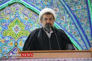 گنبدکاووس,حجت الاسلام ترابی,خطبه نماز جمعه