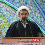 حجت الاسلام ترابی,خطبه نماز جمعه
