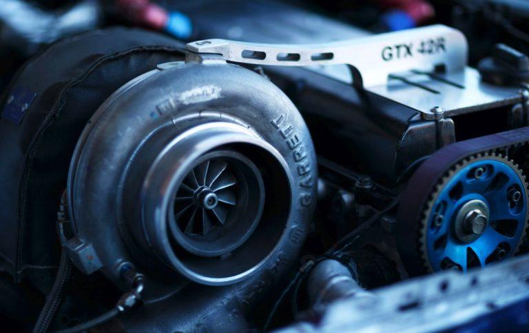 turbocharger wallpapers 768x483 - شایعترین نشانههای خرابی توربوشارژر در موتور خودروهای جدید