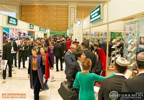turkmenistan 13az - نخستین نمایشگاه فنآوریهای تولید محصولات جایگزین در ترکمنستان برپا شد