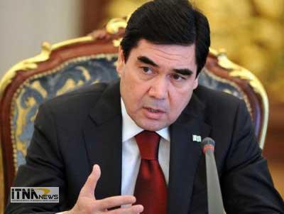 turkmenistan 14m - به موجب حکم بردی محمداف 2 وزارتخانه ترکمنستان ادغام شد