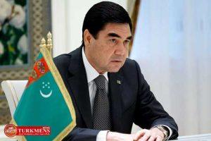 turkmenistan 15d 300x200 - رئیسجمهور ترکمن ها دولت خود را ترمیم کرد