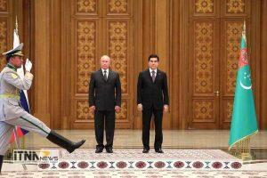 turkmenistan 15m 1 300x200 - توسعه روابط ترکمنستان و روسیه در پی سفر «پوتین» به عشقآباد