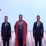 turkmenistan 19 150x150 - Türkmenistanda Merkezi Aziýanyň Döwletleriniň Baştutanlarynyň Konsultatiw Duşuşygy geçirildi