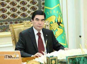 turkmenistan 23a 300x221 - رئیس جمهوری ترکمنستان وقوع زلزله را به دولت و ملت ایران تسلیت گفت