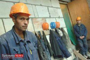 ترکمنستان,مهاجران کاری