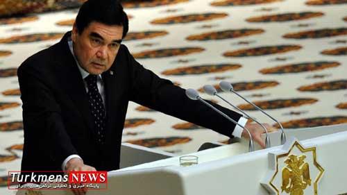 turkmenistan 5m - لغو عرضه رایگان آب و برق و گاز در ترکمنستان