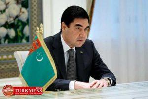 turkmenistan 7b 300x200 - معرفی 3 معاون و 7 وزیر جدید در دولت ترکمن ها