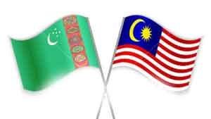 turkmenistan malazya 300x169 - Türkmenistanyň Prezidenti we Malaýziýanyň Premýer-ministri ikitaraplaýyn gatnaşyklaryň ösüş meselelerini ara alyp maslahatlaşdylar