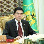 رئیس جمهور ترکمنستان,پیام تسلیت,حمله تروریستی اهواز