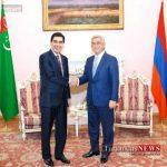 turkmenistan1 7sh 150x150 - پایه و بنیه حقوقی مناسبات بین ترکمنستان و ارمنستان گسترش مییابد