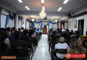 turkmenistan2 11d 300x209 - دوره زمستانی کلاسهای آموزش زبان فارسی در ترکمنستان آغاز شد+تصاویر