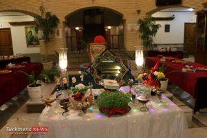 ترکمنستان,جشن نوروز,رایزنی فرهنگی ایران