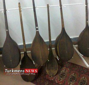 تامديرا, دوتار ترکمن, ترکمن نیوز, Dutar