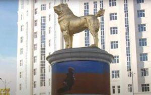 unnamed 12 300x188 - رئیسجمهور ترکمنستان به آلابای نماد افتخار داد