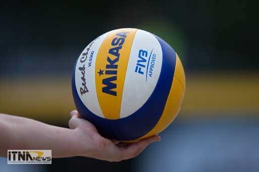 valibal 12m - بلیط مسابقات تیم والیبال ایرانیان گنبدکاووس به صورت الکترونیکی بفروش می رسد