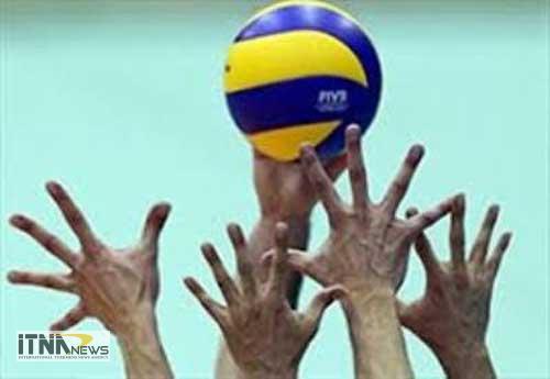valibal 15m - لیست تیم والیبال ایرانیان گنبدکاووس تکمیل شد+ اسامی