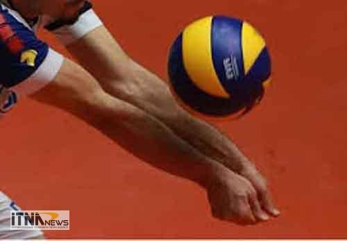 valibal 16m - «احمد جوادی» رئیس کانون هواداران باشگاه والیبال ایرانیان گنبدکاووس شد