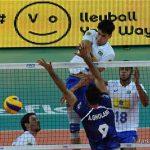 valibal 5m 150x150 - تیم والیبال ایرانیان گنبد به مصاف شهرداری ارومیه می رود