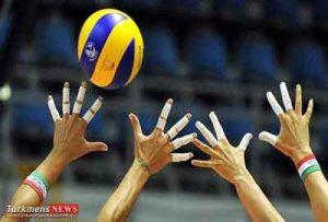 دعوت والیبالیست های گلستان به اردوی تیم ملی