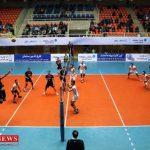 valibal gonbad 150x150 - آمادگی شهرداری گنبد در رقابتهای این فصل لیگ برتر والیبال