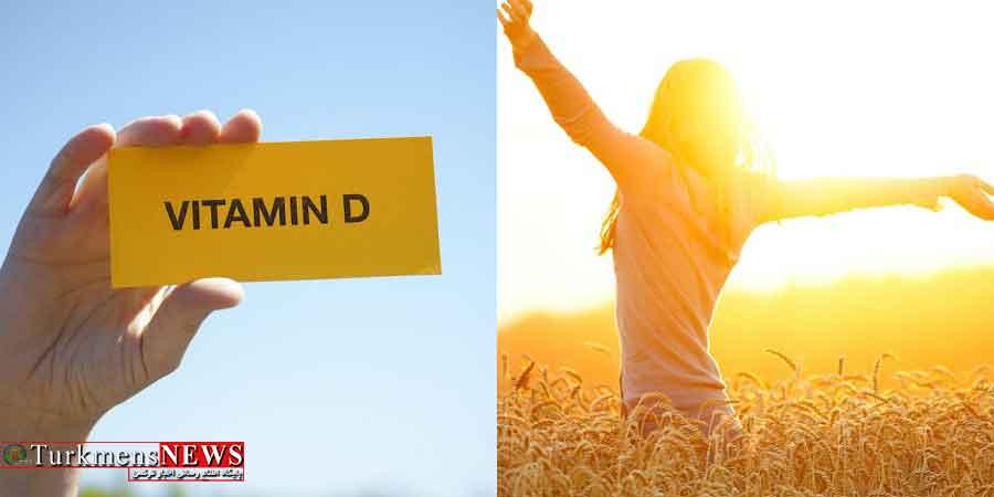 vitamin d sign - همه چیز درباره ویتامین D ؛ از منابع و نشانه های کمبود تا مکمل های آن