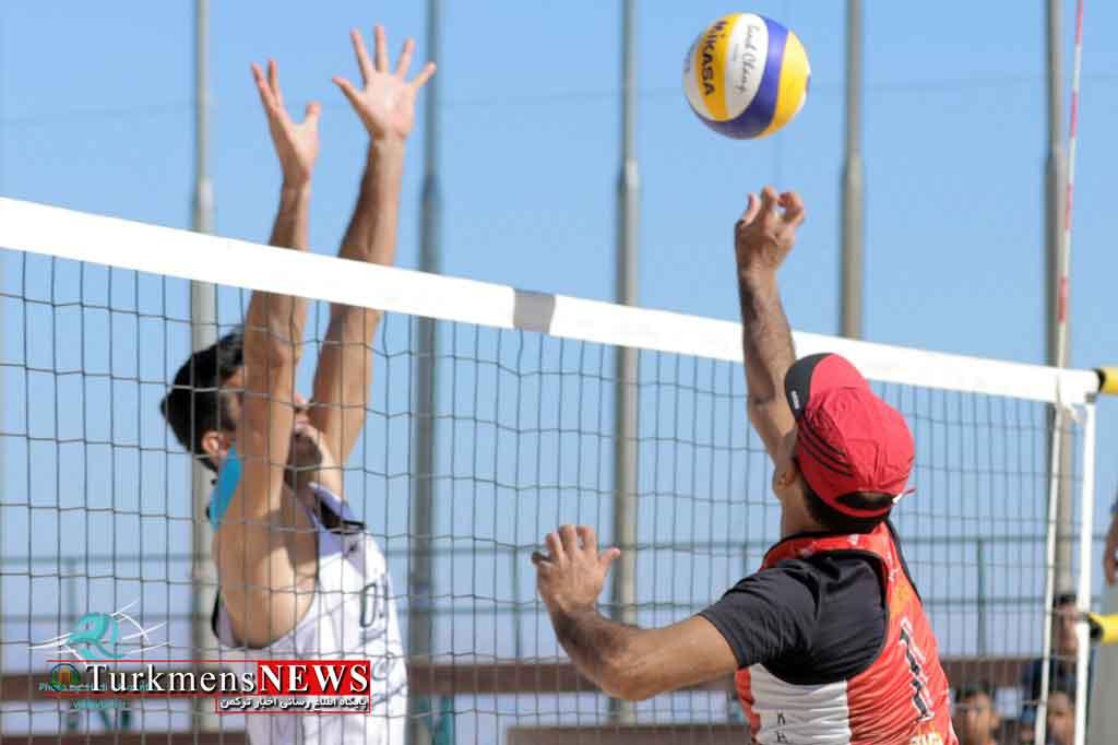 volleyball 23E - تور جهانی عمان؛ نمایندگان ایران رقبای خود را شناختند
