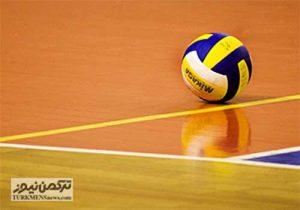 volleyboll 26D 300x210 - هاوش گنبدکاووس مهمان تیم بانک سرمایه
