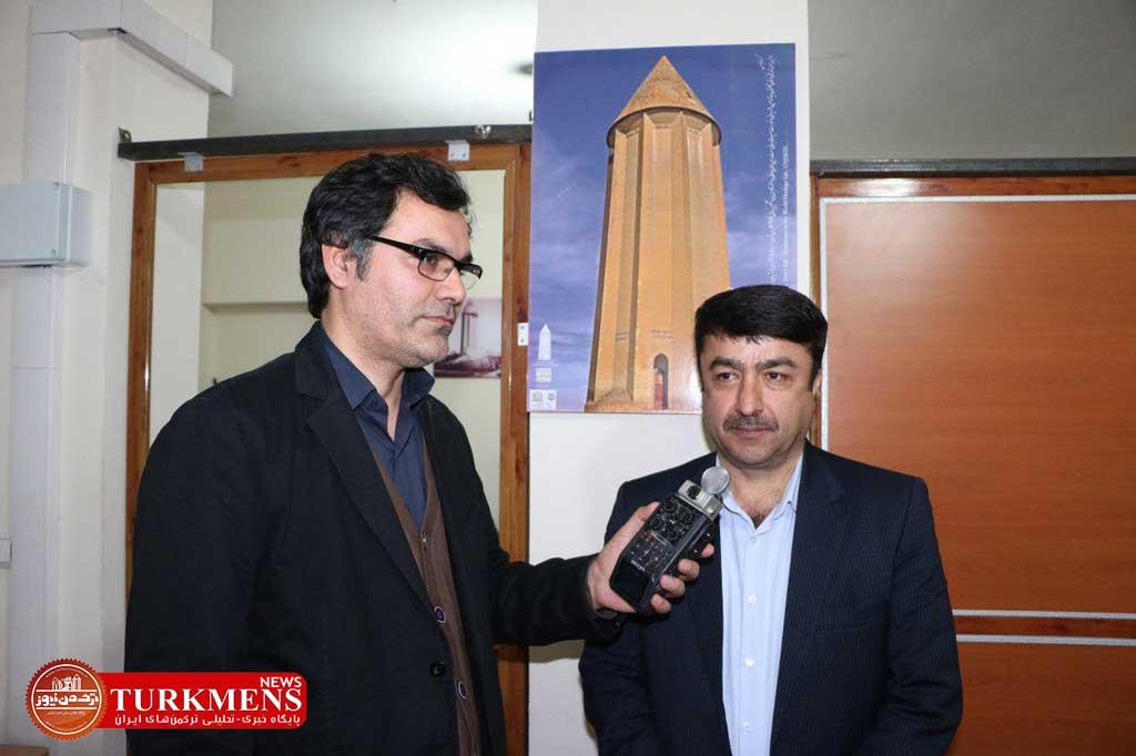 yashar 24d - اولویت نخست و اصلی میراث فرهنگی مرمت اضطراری برج جهانی قابوس است