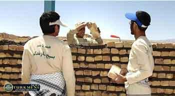 zelzele 21az - گروه های جهادی گلستان برای کمک به روستاییان زلزله زده غرب کشور اعزام می شوند