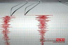 zelzele 6sh - زلزله 4.7 ریشتری ترکمنستان را لرزاند