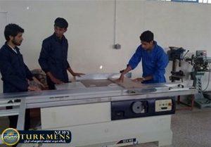 zendan 300x209 - اجرای ۵۹ دوره مهارتی در زندانهای استان گلستان